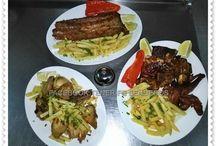 COMIDAS CANARIAS Y MÁS.... / Platos de comidas  típicas de Las Islas Canarias
