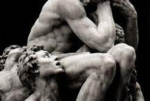stunning sculpture