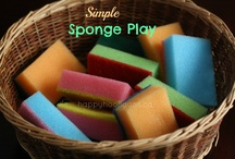 Pretend Play Ideas / Unplug for a little while with these great pretend play products and ideas.