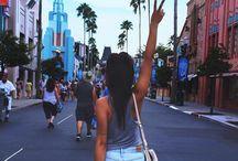 para Disney