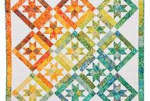 Quilts<3 / by alicia