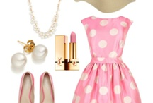 Outfit ideas for me / by Valerie Brock