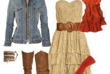 Vêtements. :3