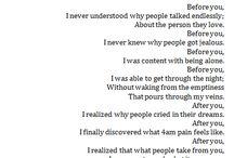 Good quotes / by Miranda Jangula