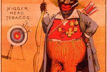 racist vintage