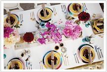 Inspiration: Tablescapes