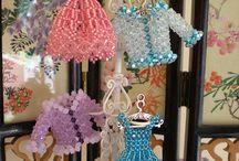 Koralkove oblečky