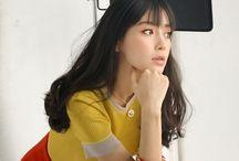 Angelababy Yeung