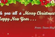 """Merry Christmas & Happy New Year / A Bird's eye- view of our wonderful #Christmas_Carnival"""""""