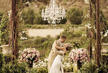 Ceremony / Ideas and Inspiration for the feel of the Ceremony