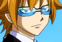 Anime Stuff / Anime, manga, pacthesis