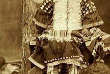LAKOTA SIOUX NATION / AMERICA'S INDIGENOUS PEOPLE