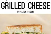 espinaca sandwich