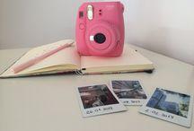 Polaroids / Polaroids