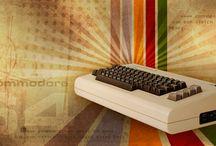 Anuncios de los 70's a los 90's / Los anuncios que vivimos los de la generación del Commodore 64 y Spectrum