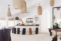Tarot room
