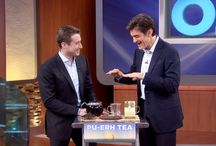 DR OZ's ADVICE & RECIPES / by Terri Strong Dufrene