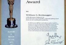 Awards / Mole-Richardson Company Awards & Recognitions