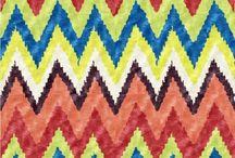 Multicoloroed