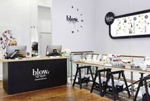As Featured in... / See what the press and the blog-a-sphere is saying about blow LTD