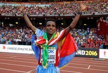 IAAF World Championsips Beijing 2015