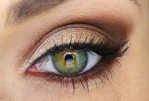 Make-up  / by Kate Mansi