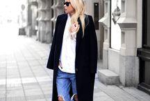 Back To Work Winter Wardrobe / by BuyMyWardrobe