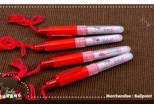 Merchandise / Merchandis TokoPuding.Com