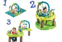 Baby toys/activities