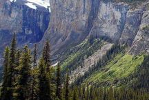National Parks - North America