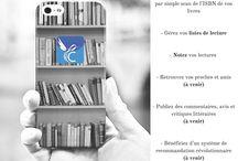 Collibris - Application web et mobile / Tout ce que vous devez savoir sur l'appli Collibris !