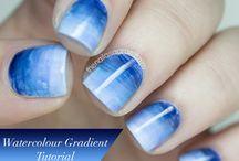 mis uñas perfectas / de uñas tanto como: decoración de uñas, como saber combinarlas,como saber cuidarlas.