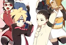 Naruto new generation