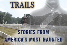 Battlefields - Spirits of Heroes  / All have a story to tell - from the first Colonial War to the Alamo to the Civil War and San Juan Hill...