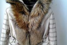 Fur and Leather Boutique / Natural fur shop