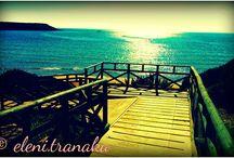 Γέρακας, Ζάκυνθος / Gerakas, Zakynthos / http://elenitranaka.blogspot.gr/2015/05/gerakas-zakynthos.html