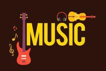 Music / #music