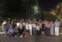 Peregrinación Diocesana Tierra Santa y Jordania 2016 / Hace unos días que regresó nuestro grupo de peregrinos de Tierra Santa y Jordania, donde han pasado unos días maravillosos en un viaje organizado por nuestro Dpto. de Peregrinaciones y Turismo Religioso. Aquí os dejamos algunas fotos de su peregrinación.