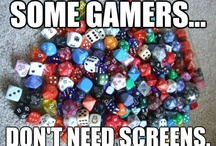Gaming / by Joshua Clark