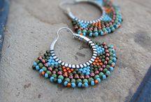 Seed Beads Jewelry / Seed beads jewelry, Beaded jewelry, Beadwoven jewelry, Beaded bead jewelry,  Beadwork jewelry