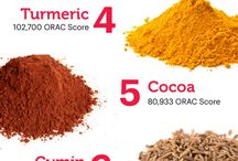 Cooking : Herbs and spices