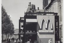 Rotterdam, mijn jeugd.....