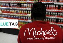 Michaels Coupon Codes / All the Coupon Codes for Michaels Stores. www.valuetagapp.com