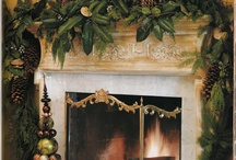 Christmas  / by Maxit Flower Design