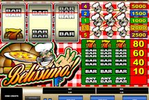Microgaming Slot Oyunları / Microgaming'in bütün en iyi slot oyunları burada bulabilirsiniz. Oyunu bulun ve bedava oynayın!