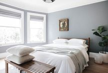 LÜFT Design Studio // san francisco / warm minimalist interiors