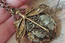 Amazing jeweler