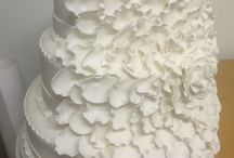 My cakes by Perlas Bakery / Cake decorating studio