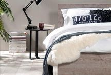 Slaapkamer-inspiratie & -ideeën: van interieur to inrichting / Ideeën of inspiratie nodig voor het inrichten van jouw slaapkamer? Bekijk hier enkele interieur- & inrichting-tips ⇒