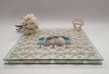 Wedding Style / Wedding decor, table settings, place cards and fun!